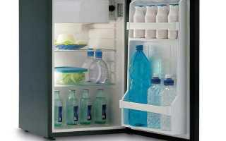 Как называется холодильник на колесах