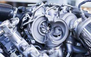 Какое масло в турбо двигатель
