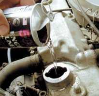 Мягкий очиститель двигателя hi gear
