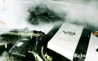 Мойка двигателя паром новосибирск