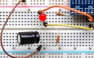 Как читать электронные схемы для начинающих