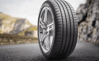 Правильная перестановка колес на автомобиле