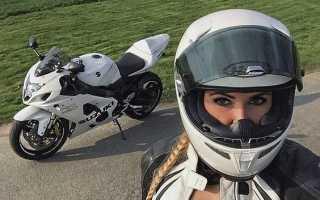 Первый мотоцикл для новичка 600 кубов