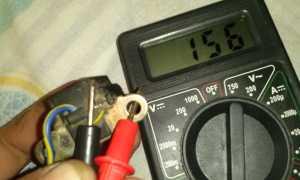 Как проверить генератор на альфе