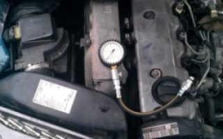 Как правильно мерить компрессию в двигателе