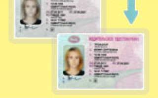 Как можно восстановить водительское удостоверение