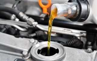 Самое популярное моторное масло