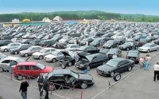 Как растаможить автомобиль из казахстана в россию