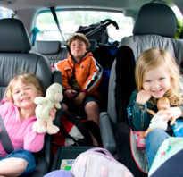 Машина для многодетной семьи какую выбрать