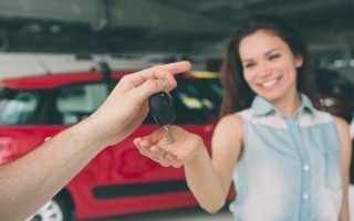 Что такое лизинг автомобиля для частных лиц
