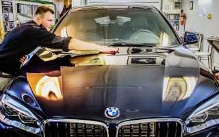 Как правильно наносить жидкое стекло на автомобиль