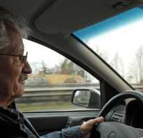Как пенсионеру не платить налог на автомобиль