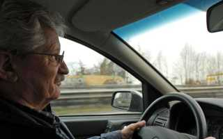Нужно ли платить налог на транспорт пенсионерам