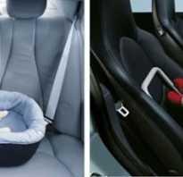 Какую автолюльку выбрать для новорожденного