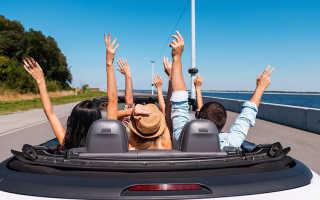 Можно ли доехать до турции на машине