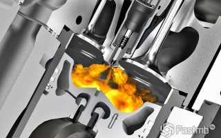 Модуль увеличения мощности дизельного двигателя