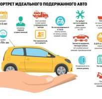 Как лучше оформить продажу автомобиля