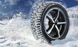 Можно ли ездить на литых дисках зимой