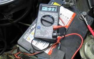 Как проверить утечку тока на ваз 2110
