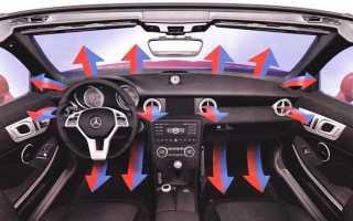 Как правильно пользоваться кондиционером в машине