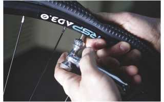 Как можно накачать колесо без насоса