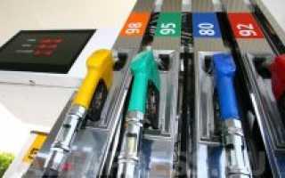 Можно ли заправлять 98 бензин