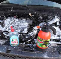 Очистка бензина от масла