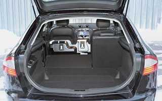 Кнопка открывания багажника форд мондео 3