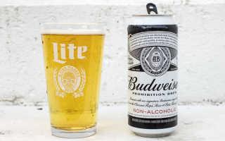 Можно ли пить на работе безалкогольное пиво