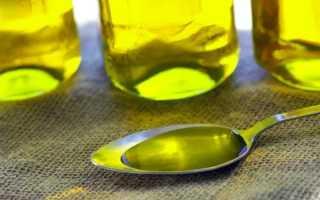 Чем вывести пятно от шпротного масла