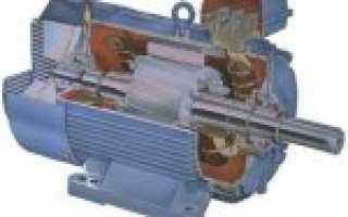 Как найти мощность двигателя через кпд