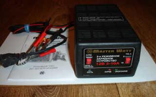 Как сделать регулируемое зарядное устройство