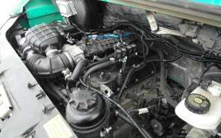 Оборудование для метана на автомобиль