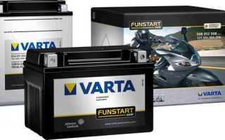 Можно ли заряжать необслуживаемые автомобильные аккумуляторы
