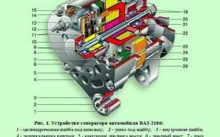 Как подобрать генератор для автомобиля