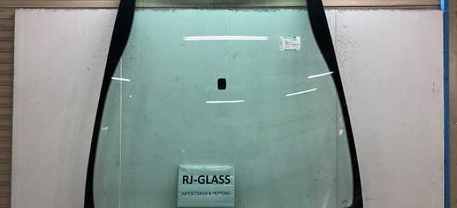 Лобовое стекло на опель астра панорамное