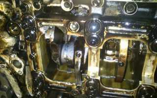 Что будет если заклинит двигатель на ходу