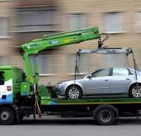 Машина которая перевозит другие машины