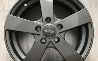 Колесные диски dezent отзывы