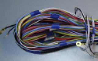 Какой провод использовать для проводки в автомобиле