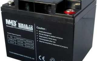 Как проверить электролит в необслуживаемом аккумуляторе