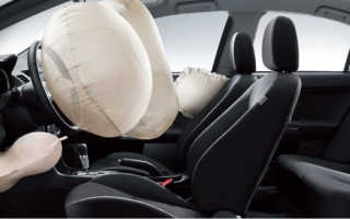 Подушка безопасности в руль лансер 10