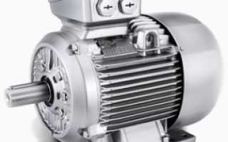 Подбор двигателя по параметрам