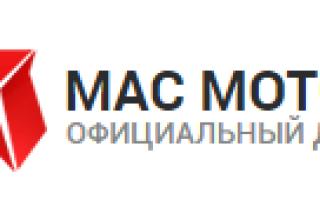 Автосалон «Мас Моторс». Отзывы. Москва, Варшавское шоссе, 132А, к.1