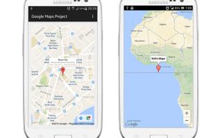 Как пользоваться навигатором без интернета на андроиде