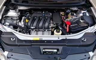 Как поменять масло в двигателе ниссан альмера