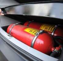 Машина подергивается на газу