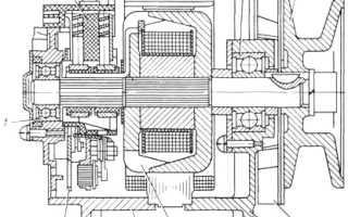 Как проверить генератор зил 130