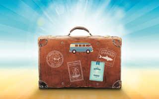 Какие документы нужны для путешествия по европе