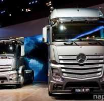 Мерседес грузовик 3 тонны